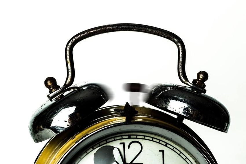 black-ring-bell-alarm-clock