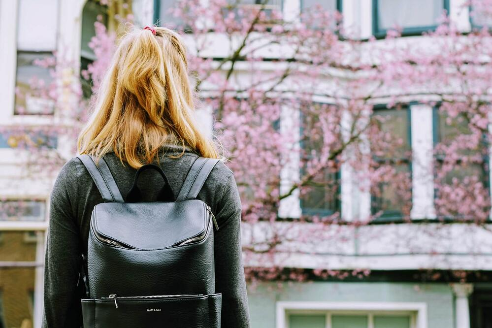 girl-with-back-pack-on