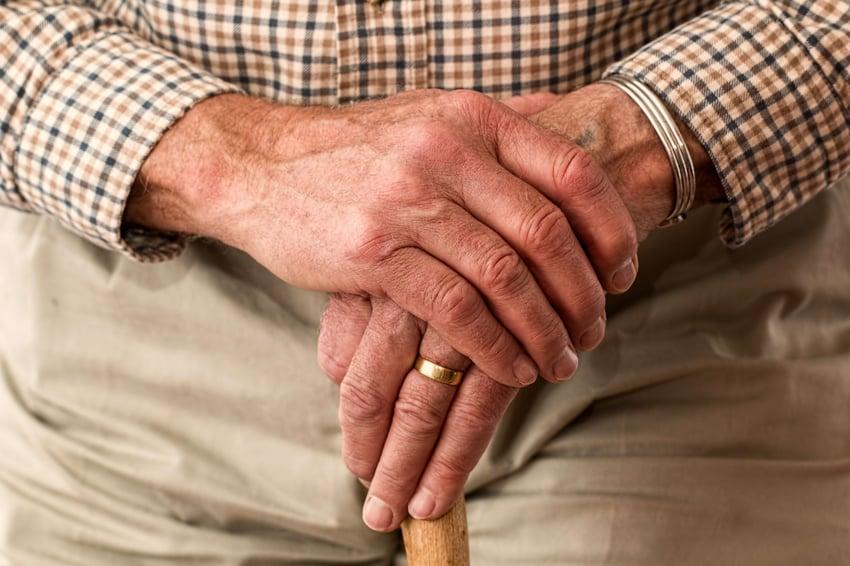 man-hands-waiting-senior