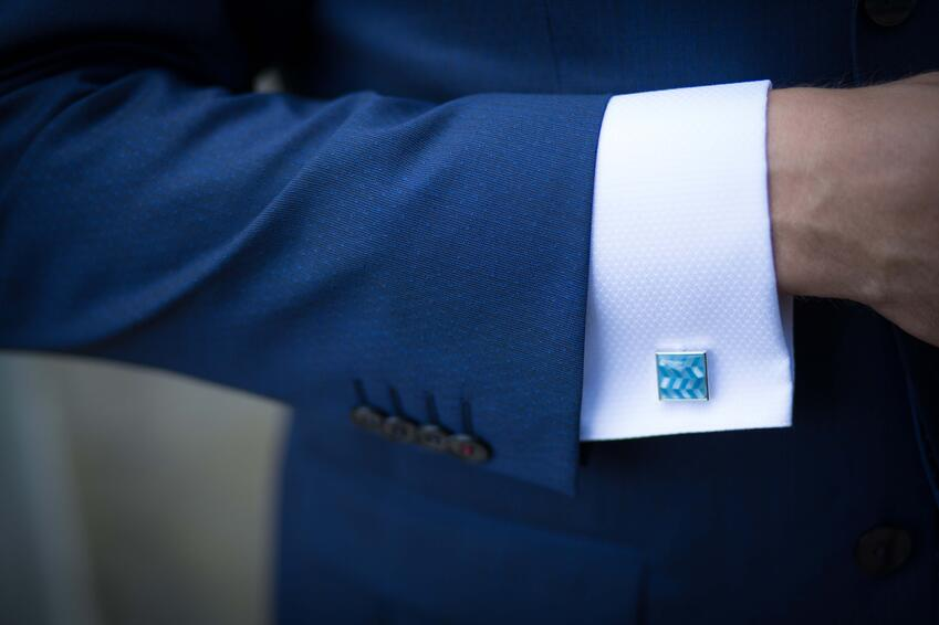 person-wearing-blue-suit-jacket
